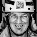 CFA Wendouree Volunteers Portrait