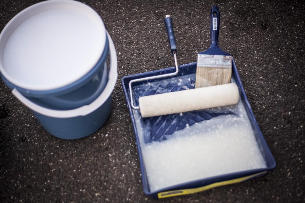We R You glue for paste ups in Ballarat