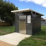 Vickers Park Sebastopol Public Toilets