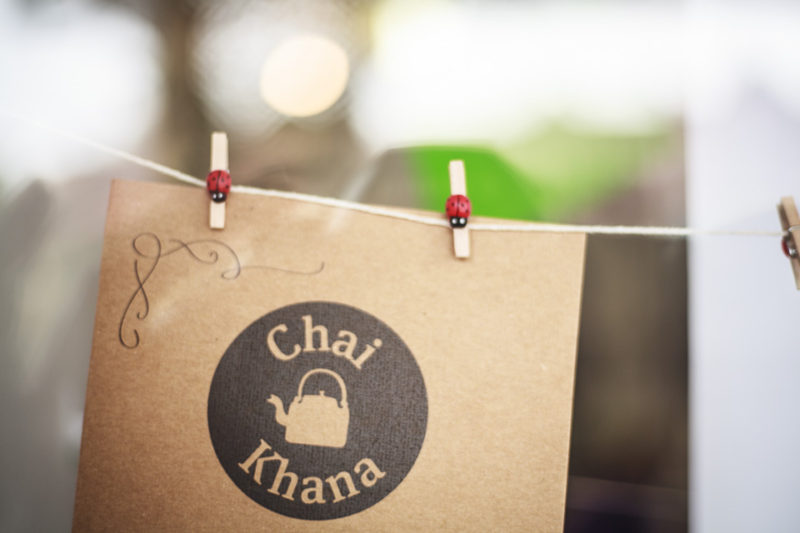 Chai Khana po up tea shop Ballarat opening