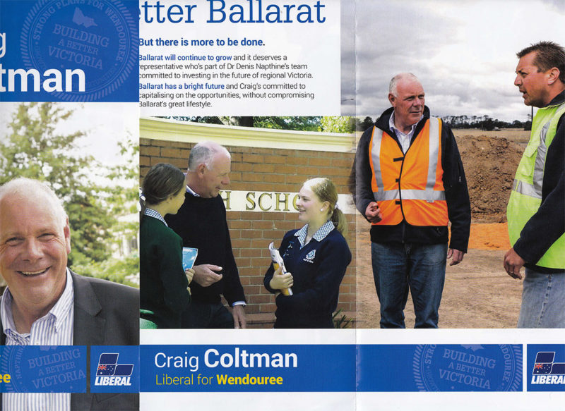 Craig Coltman Ballarat Commercial Advertising portrait business portrait headshots photographer s ballarat