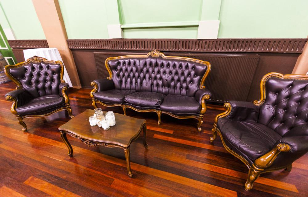 Ballarat Vintage Wedding Locations Mechanics Institute Minerva Room
