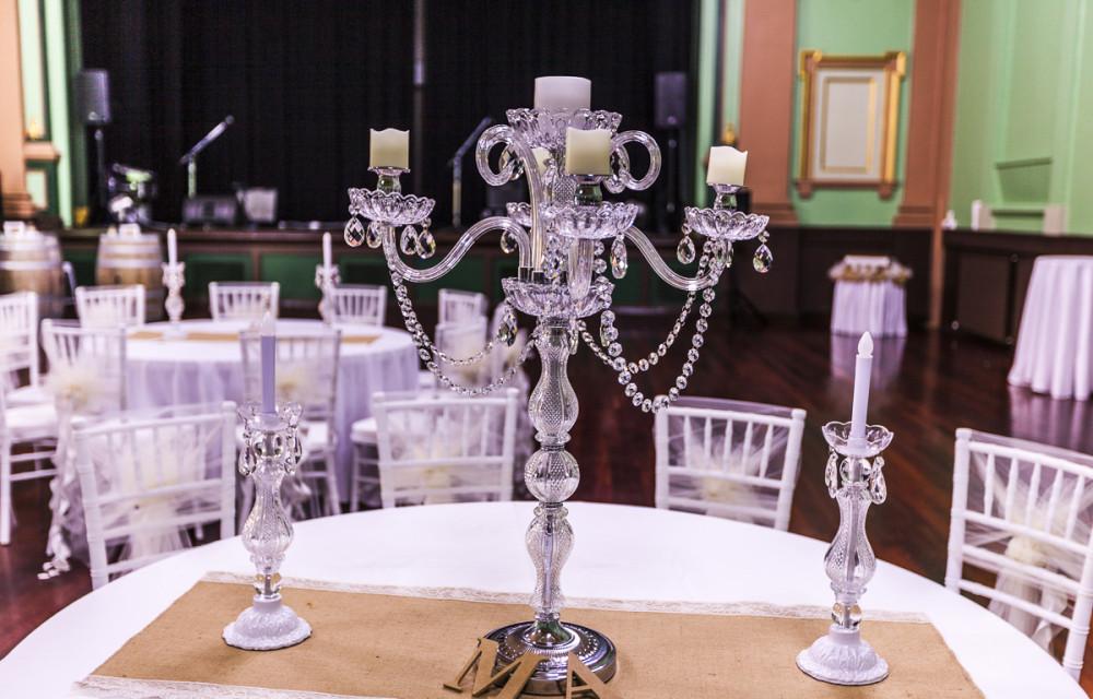 Ballarat Weddings Accessories Mechanics Institute Minerva Room