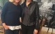Aldona Kmiec and Better Homes and Gardens Presenter Tara Dennis in Ballarat