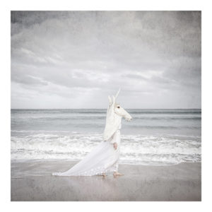 Unicorns are real Dreamscapes Aldona Kmiec Ballarat
