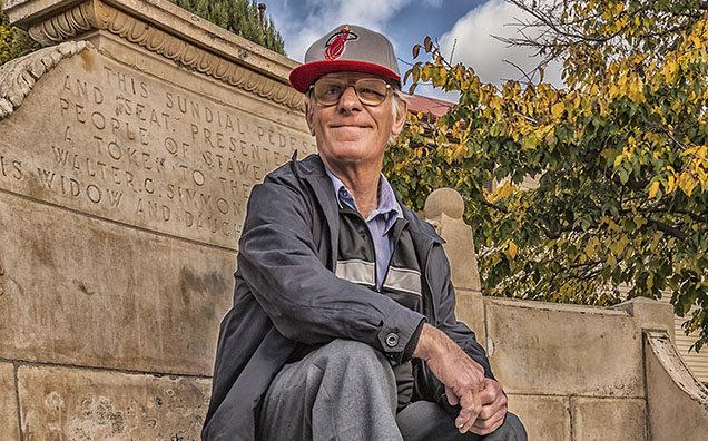 Gordon Prior Horsham disability advicate portrait ALDONA KMIEC PHOTOGRAPHER.jpg