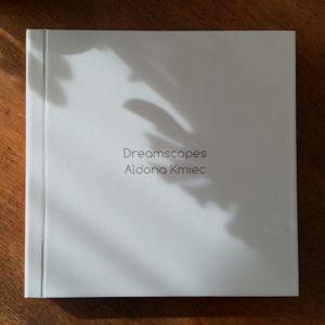 Dreamscapes Book Aldona Kmiec Ballarat Gippsland