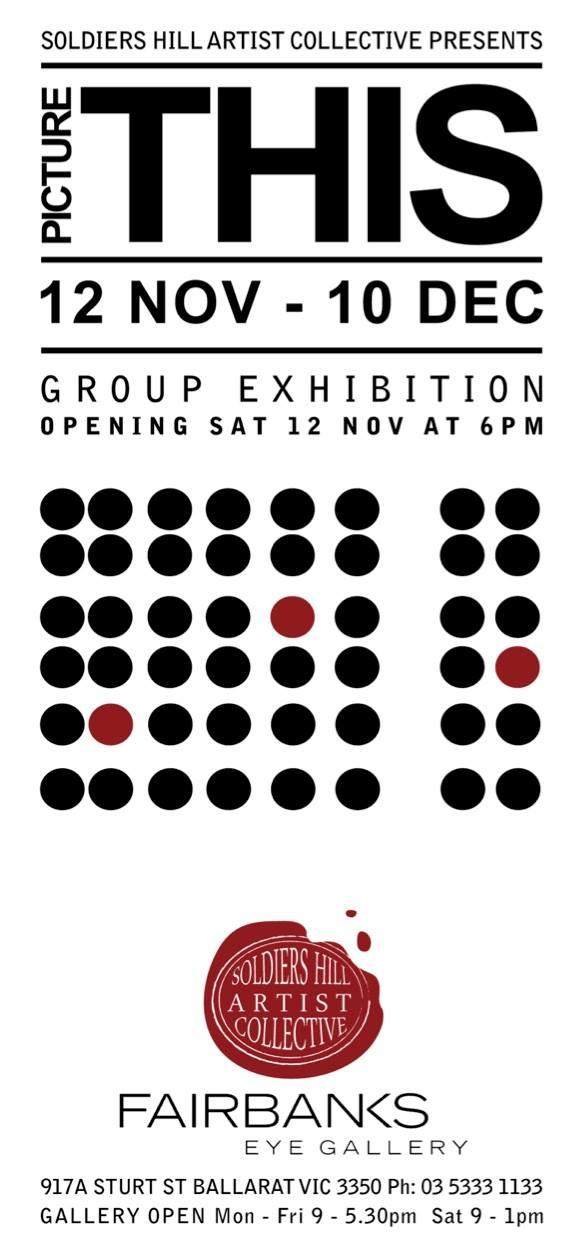 Picture This SHAC Ballarat Art Exhibition Photography Aldona