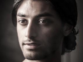 Fine Art Portrait Dutch School photography Film Noir