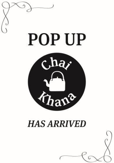 Pop Up Chai Khana Ballarat tea shop Aldona Kmiec Photography Big Space Studio