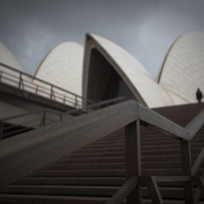 Sydney Opera House prints Australia