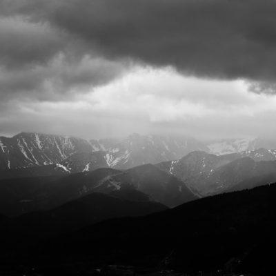 Tatry mountains print Aldona Kmiec Photography