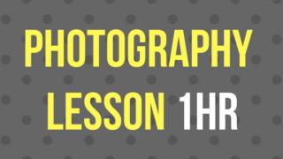 Learn Photography Lessons Ballarat Melbourne DSLR Aldona Kmiec Gift Vouchers