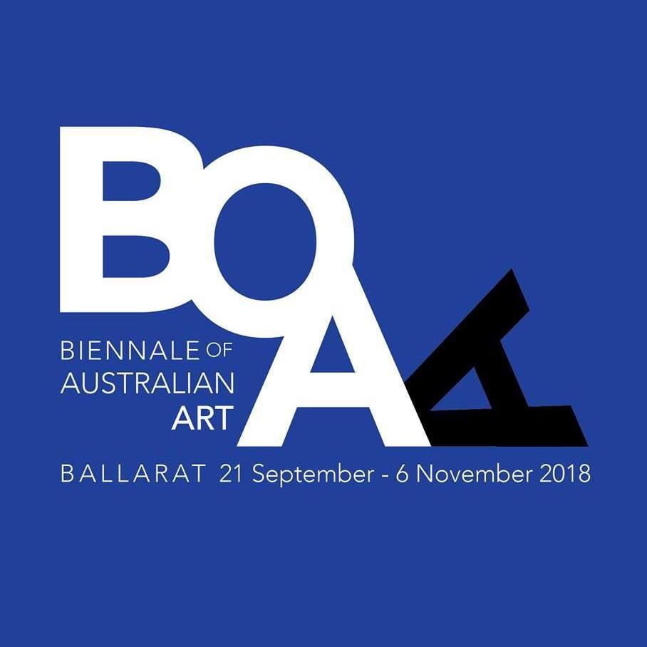 BOAA Art Camp Biennale of Australian Art Ballarat Festival